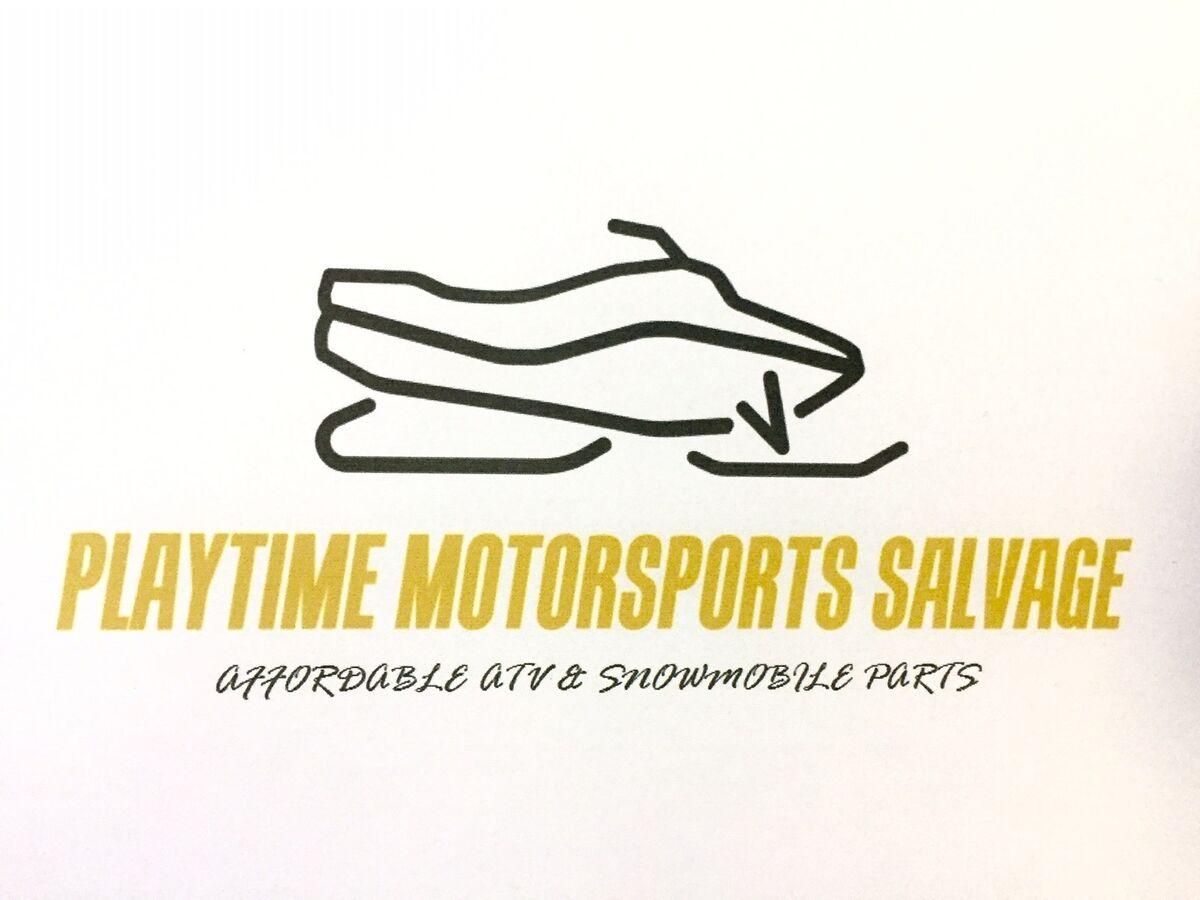 playtime motorsport salvage