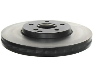 Disc Brake Rotor-Specialty - Street Performance Front Raybestos 980510