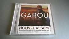 CD GAROU : AU MILIEU DE MA VIE