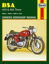 s l225 bsa motorcycle manual and literature ebay  at gsmx.co