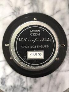 WHARFEDALE 0323H  TWEETERS X2 | 200 watts