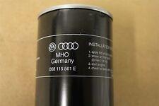 Filtro OLIO DEL MOTORE GOLF mk3 1.9 TDI PASSAT b4 068115561e NUOVO Originale VW Parte