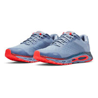 Under Armour Mens HOVR Infinite 3 Running Shoes Trainers Sneakers Blue Sports