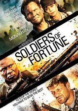 Soldiers of Fortune 0883904266570 DVD Region 1