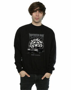 Supernatural Men's Winchester Bros Sweatshirt