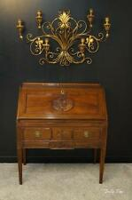 From Italy French Country Louis XVI Governor Winthrop Writing Secretary Desk