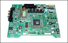 """Samsung BN41-00881A BN94-01366 Main Audio - Video PCB PM19WS 19"""" Display"""