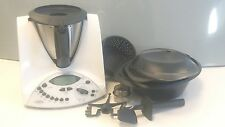 "Vorwerk Thermomix TM 31 tm31 ""à nouveau production"""" 1 an Länder"""