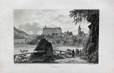 Grein Mühlviertel Oberösterreich Donau Perg St. Ägidius Schloss Greinburg