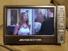 30Gb Archos 604 Wifi Digital Media Mp3 Player
