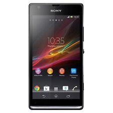 Sony Orange Android Smartphones