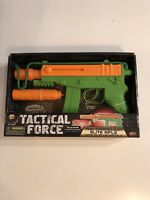 NEW Special Tactical Force Chameleon Elite Rifle Toy Gun Noise