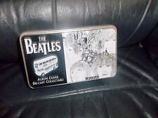 THE BEATLES REVOLVER CORGI DIECAST MODEL ROUTEMASTER DOUBLE DECKER BUS AWESOME