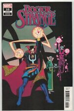 DOCTOR STRANGE #10 FRANK MILLER HIDDEN GEM VARIANT COVER - MARVEL COMICS/2019