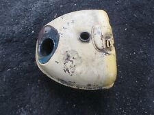 1962 Fordson Super Major diesel tractor fuel tank FREE SHIPPING