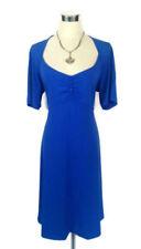 Leona Edmiston Knee Length Stretch Dresses for Women
