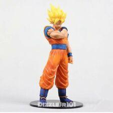 Dragon Ball Z Son Goku Super Saiyan Action Figure PVC Collection Model 9'