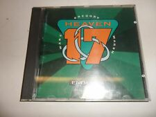 CD   Heaven 17 - Endless