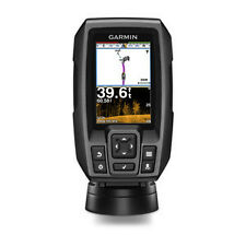 Garmin STRIKER™ 4cv CHIRP Fishfinder with GPS,GT20 DownVü CHIRP Tdx 010-01550-01