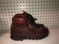 Vasque Sundowner Skywalk 7936 Womens Leather Gore-Tex Hiking Boots Size 6.5 M
