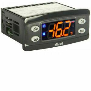 THERMOSTAT ELIWELL ID PLUS 974 230V NTC, IDP2EDB7BD000 Controller, Regler