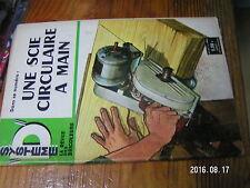 1µ? Revue Systeme D n°217 Rodage soupapes Tete de lit Agrandir une chambre