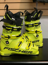 Fischer RC4 The curv 140 Size 28.5