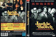 (DVD) Jackie Brown -Pam Grier, Samuel L. Jackson, Robert Forster, Robert De Niro