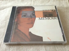 THE 3rd AND THE MORTAL - Memoirs CD BRAND NEW & SEALED!