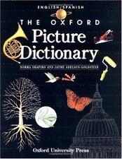 The Oxford Picture Dictionary: English-Spanish Edi