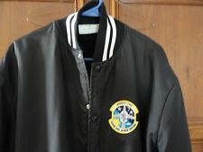 Vintage 4950th Field Maintenance squadron Jacket - 1980's WPAFB, Ohio Air Force