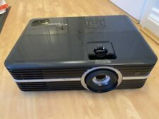 Optoma UHD51 4K 2400 ANSI DLP Home Cinema Projector - Black