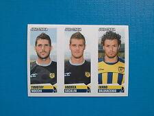 Figurine Calciatori Panini 2012-13 2013 n.571 Nocchi Seculin Baldanzeddu Juve St