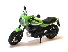 KAWASAKI Z900RS CAFE - 1:12 Die-Cast & Plastic Motorbike Model by Maisto - New