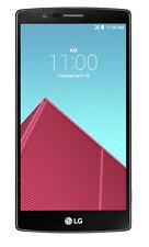 LG G4 H815 - 32GB - Black (Unlocked) Smartphone
