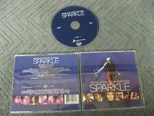 Sparkle soundtrack - CD Compact Disc