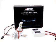 MTEC MARUTA H8 7000K LED MT-615 ANGEL EYES 6W E70 X5 E90 E82 Z4 E92 E60 E84