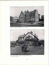 1907 White Cottage Englefield Green And Wigginton Staffordshire