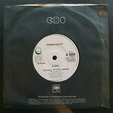 """JOURNEY - Only The Young ~7"""" Vinyl Single~"""