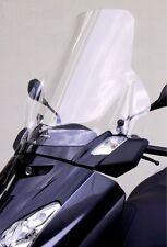 Fabbri 2245/EX Parabrezza Trasparente Per Yamaha X-MAX 250 05 06 07