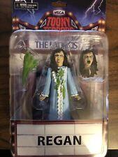 NECA Toony Terrors Regan (The Exorcist) Action Figure