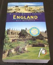 England von Ralf Nestmeyer