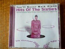 CD ALBUM - HITS OF THE SIXTIES [2004]