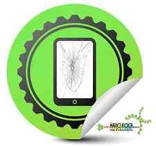 Samsung Galaxy S5 / S5+ Plus, Touch / Displayglas /Front Glas /Handy Reparatur ✔