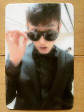 Super Junior M Perfection Photo Card Official Photocard ( Korean Press) EUNHYUK