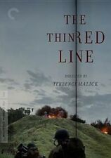 715515062312 Criterion Collection Thin Red Line With Terrence Malick DVD