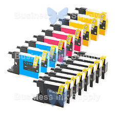 20+ PACK LC71 LC75 Compatible Ink Cartirdge for BROTHER Printer MFC-J435W LC75