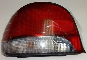 GENUINE HYUNDAI ACCENT L/H REAR COMPLETE LAMP ASSEMBLY 3 & 5 DOOR 92401-22520