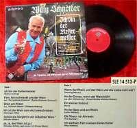 LP Willy Schneider: Ich bin der Kellermeister