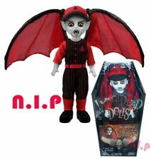 Mezco Living Dead Dolls Series 21 Desmodus Vampire Bat Horror Gothic Figure Seal